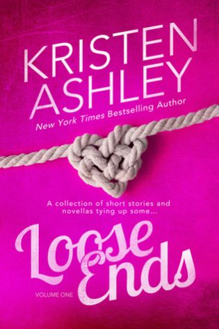 ARC Review + Giveaway: Loose Ends, Volume One by Kristen Ashley