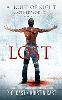 Lost by P.C. Cast and Kristin Cast