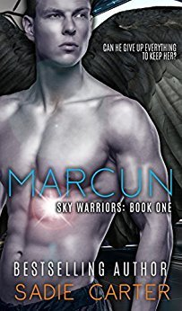 Review: Marcun by Sadie Carter