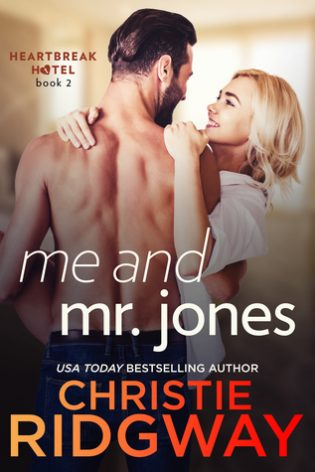 Me and Mr. Jones by Christie Ridgway