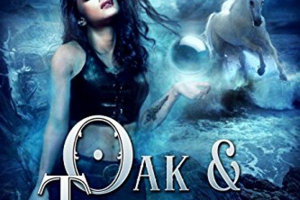 Oak & Thorns by Yasmine Galenorn