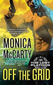 Off the Grid by Monica McCarty