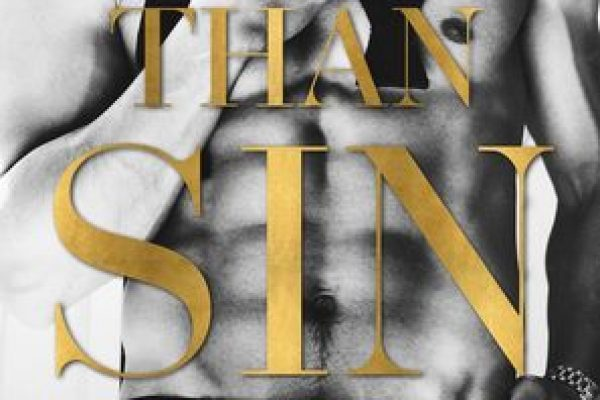Richer than Sin by Meghan March