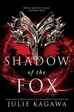 ARC Review: Shadow of the Fox by Julie Kagawa