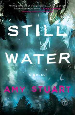 Still Water by Amy Stuart