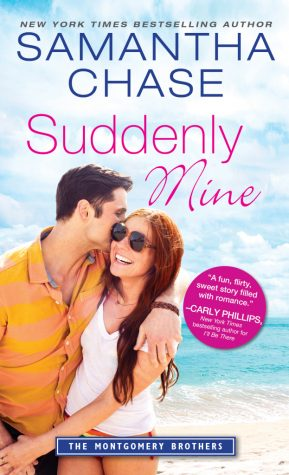 Suddenly Mine by Samantha Chase