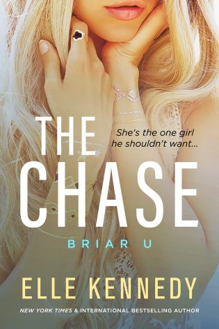 ARC Review: The Chase by Elle Kennedy
