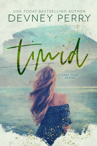 Timid by Devney Perry