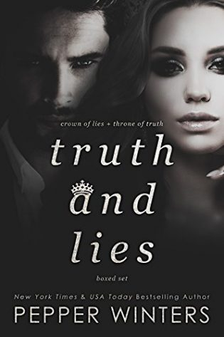 True and Lies Duet by Pepper Winters