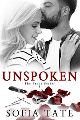 Unspoken by Sofia Tate