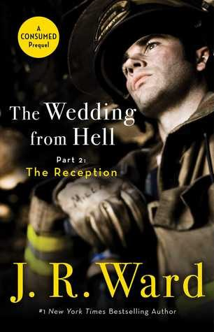 The Reception by J.R. Ward