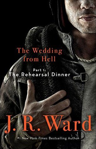 Author Override: J.R. Ward