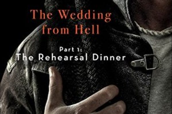 The Wedding from Hell: Part 1 by J.R. Ward