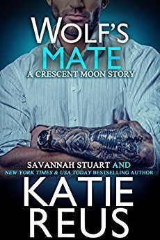 Wolf's Mate by Katie Reus