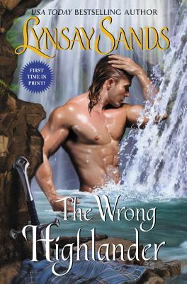 The Wrong Highlander by Lynsay Sands