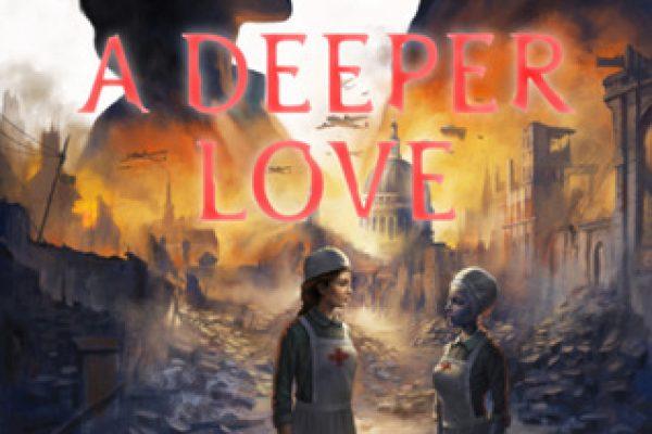 A Deeper Love by Cassandra Clare