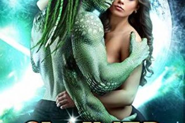 Claimed by an Alien Warrior by Tiffany Roberts