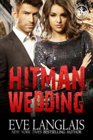Hitman Wedding by Eve Langlais