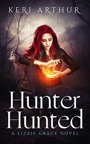 Hunter Hunted by Keri Arthur