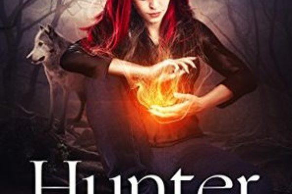 Hunter Hunted by Keri Arthur