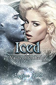 Review: Iced by Regine Abel