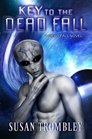 Review: Key to the Dead Fall by Susan Trombley