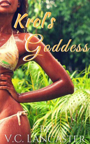 Review: Krol's Goddess by V.C. Lancaster