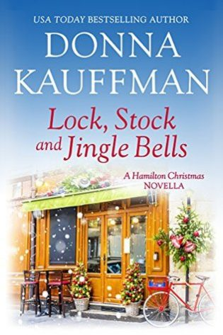 Lock, Stock & Jingle Bells Donna Kauffman