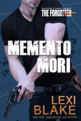 Memento Mori by Lexi Blake