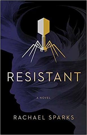 Resistant by Rachael Sparks