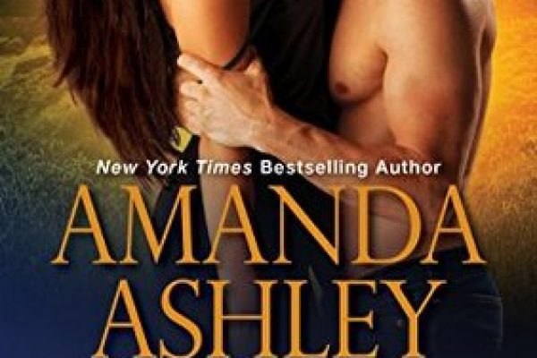 Twilight Desires by Amanda Ashley