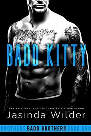 Badd Kitty by Jasinda Wilder