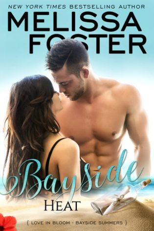 ARC Review: Bayside Heat by Melissa Foster