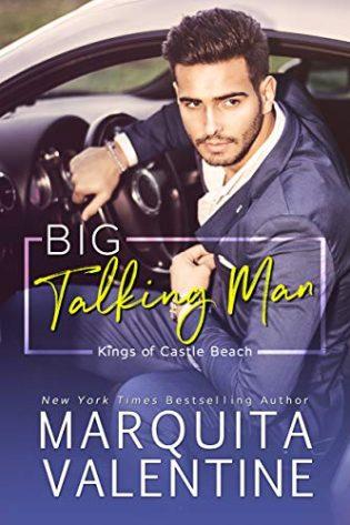 Big Talking Man by Marquita Valentine