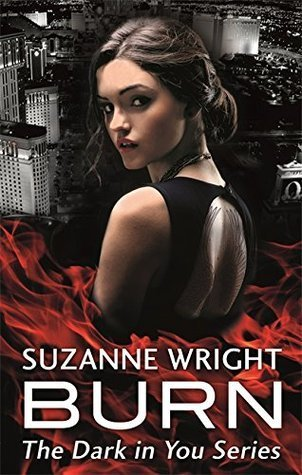 Review: Burn by Suzanne Wright