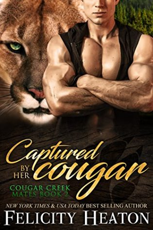 Captured by Her Cougar by Felicity Heaton