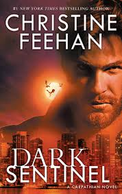 Dark Sentinel by Christine Feehan