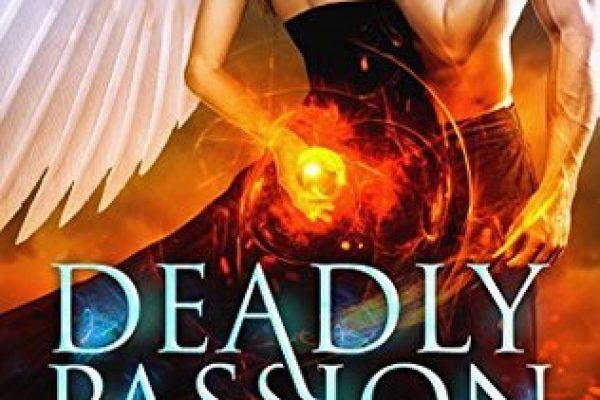 Deadly Passion by Amanda Pillar