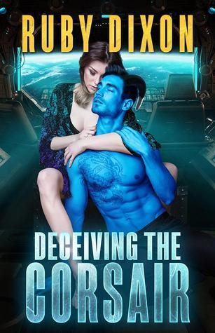 Review: Deceiving the Corsair by Ruby Dixon