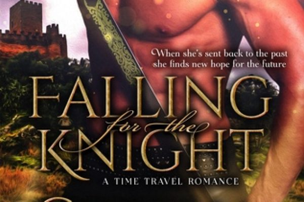 Falling for the Knight by Cecelia Mecca