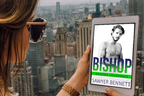 ARC Review: Bishop by Sawyer Bennett