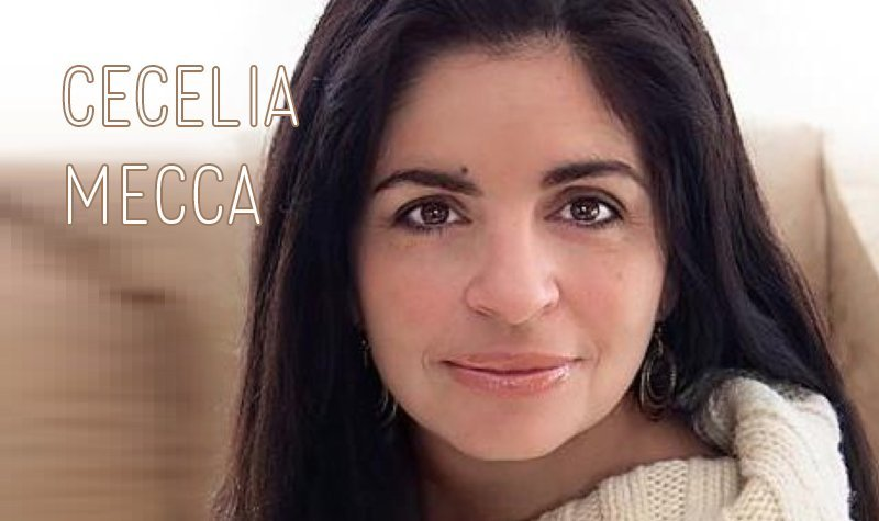 Interview and Giveaway with Cecelia Mecca!