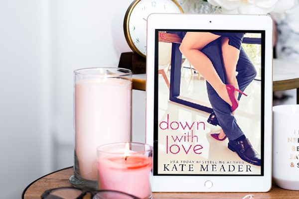 ARC Review: Down with Love by Kate Meader