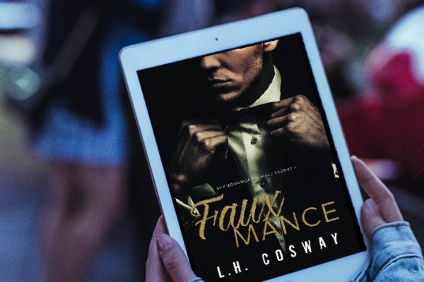ARC Review: Fauxmance by L.H. Cosway