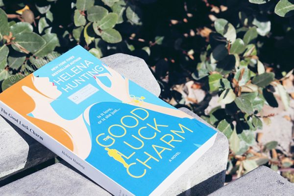 ARC Review: The Good Luck Charm by Helena Hunting