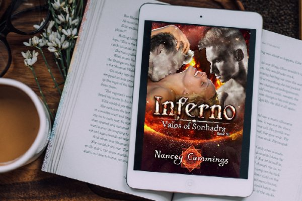 Review: Inferno by Nancey Cummings