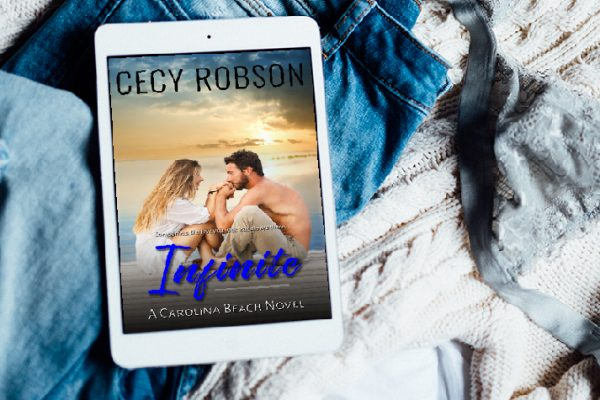 ARC Review: Infinite by Cecy Robson