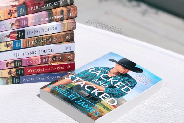 ARC Review: Racked and Stacked by Lorelei James