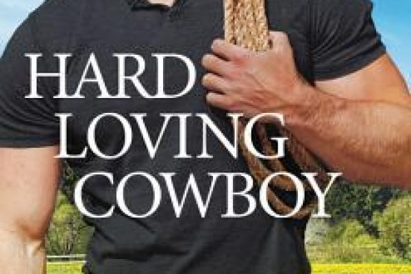 Hard Loving Cowboy by A.J. Pine