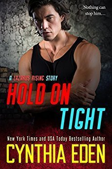 Hold On Tight by Cynthia Eden